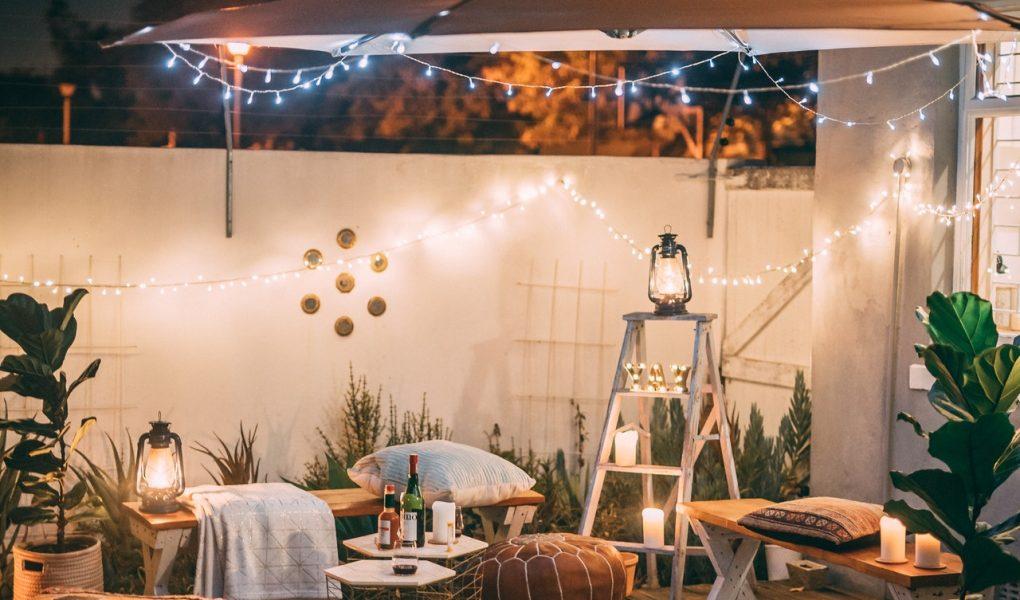 patio boheme